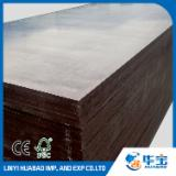 上Fordaq寻找最佳的木材供应 - Linyi Huabao Import and Export Co.,Ltd - 覆膜胶合板(棕膜), 白杨树