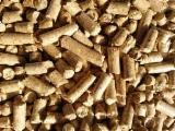 Firewood, Pellets And Residues - Pellets DIN+ ENplus
