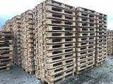 Pallets – Packaging - Any Pine Euro Pallets 2nd Class