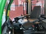 Schweden - Fordaq Online Markt - Gebraucht John Deere 1510E 2010 Forwarder Schweden