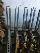 Plakpers Voor Planken, SARMAX, Gebruikt