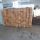Mouldings - Profiled Timber - Fir , Spruce  Interior Wall Panelling Romania