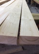 Hobelware Kiefer Pinus Sylvestris - Föhre Zu Verkaufen - Massivholz, Kiefer  - Föhre, Fichte  , Innenwand-Verkleidungen