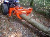 Forest & Harvesting Equipment Grapple Skidder - Fransgård HZ-1500 / HZ-2300 Grapple Tong