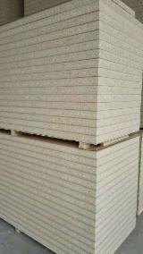Engineered Panels China - Particle Boards 9-44 mm for Packing