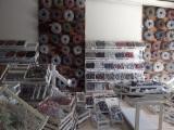 Palettes - Emballage Afrique - CAGETTES EN BOIS NATUREL