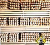 Zubehör - Knöpfe Und Griffe Holz
