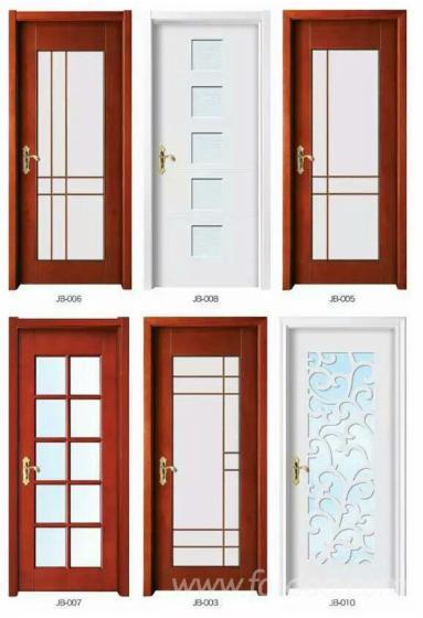 HDF-Doors