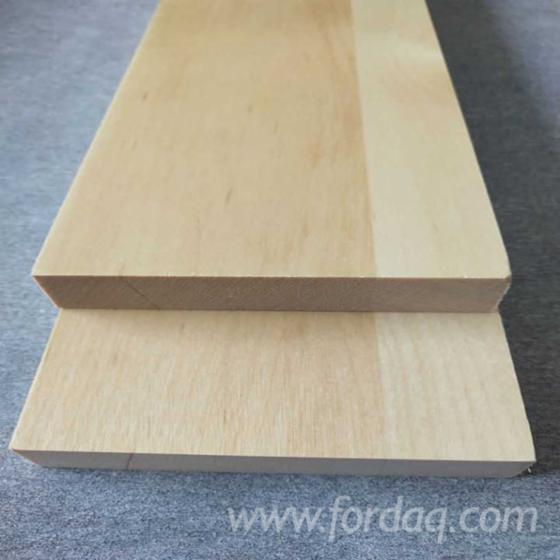 Uv Birch Drawer Components For Kitchen Cabinet
