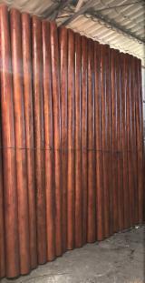 Lijepljene Grede I Paneli Za Gradnje - Pridružite Se Na Fordaq I Vidite Najbolje Ponude I Potražnje Panel Ploče  - Lamcol - Ravne Grede, Jela -Bjelo Drvo