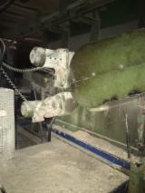 Mașini, Utilaje, Feronerie Și Produse Pentru Tratarea Suprafețelor - Vand Tocator Bruks Second Hand Italia