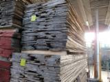 Brown Ash Loose Timber 27, 32 mm