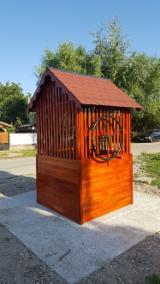 Mobilier De Gradina Europa - mobilier de gradina si pentru parcuri