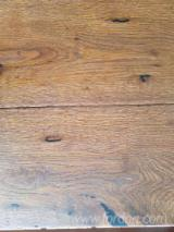 Engineered Wood Flooring - Multilayered Wood Flooring - Oak Engineered Flooring 14/3 mm