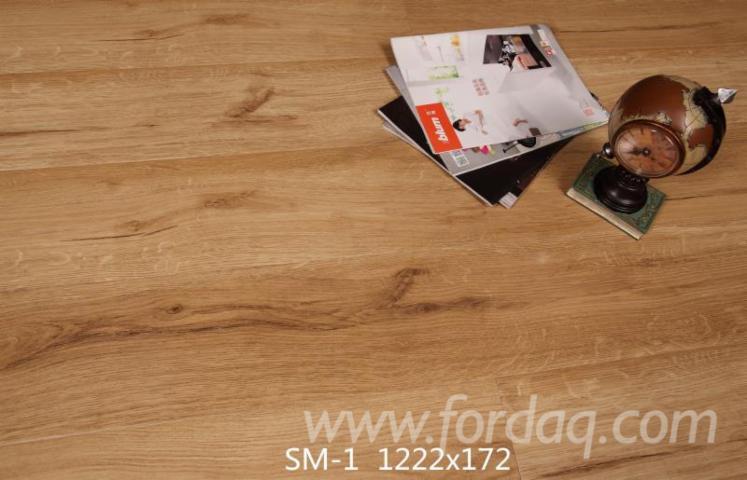 In laminato gallery of scrivania per open space in laminato moderna contract foxx with in - Ikea parquet prefinito ...