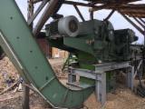Rębarki (rębaki) I Maszyny Do Rozdrabniania Drewna Rudnick & Enners 250/500/5 Używane Rumunia
