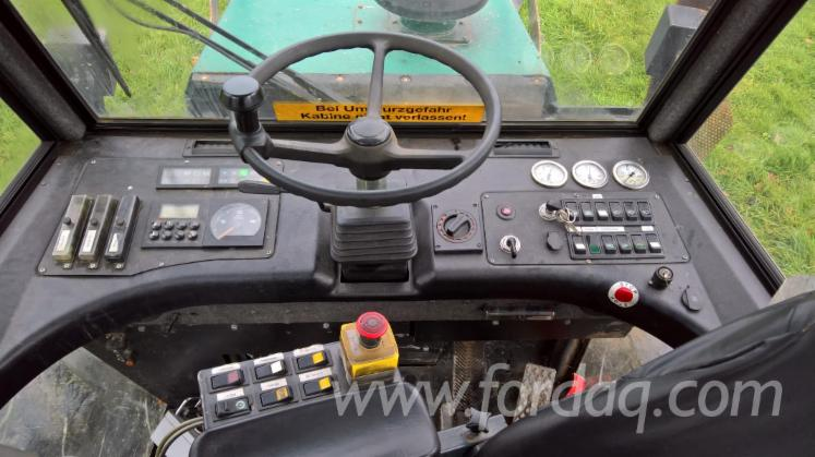 Vand-Forwarder-Noe-NF210---10837-H-Second-Hand-2009