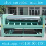 Vertical Edge Joint Gluing Machine - plywood glue spreader machine