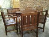 Garden Furniture - Country Pine Garden Sets