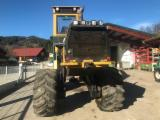 Forest & Harvesting Equipment For Sale - Used EcoLog 580B 2005 Harvester Germany