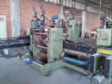 Greece Supplies - Used Corali M211- M202 Box Production Line