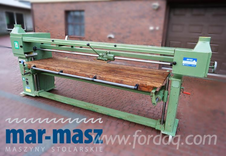 SAFO-DZJC-250-Long-Belt-Sander