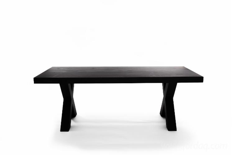 X table and bench