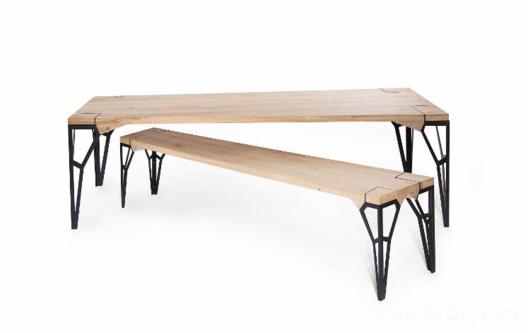 Contemporary Tables Romania
