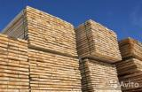 Lumber For Sale - Spruce / Pine Packaging Timber 20, 30 mm