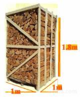Serbia Supplies - Beech / Oak / Turkish Oak Firewood Cleaved