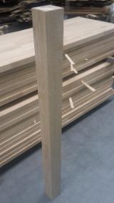 Wood Components For Sale - FSC Oak Glued Columns