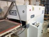 Machines, Ijzerwaren And Chemicaliën Noord-Amerika - TF-4-8 (PM-280320) (Houtpersen - Diversen)