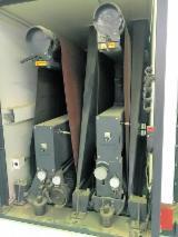 Machinery, Hardware And Chemicals North America - 2321-45-01 (SX-012649) (Polisher)
