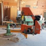 Machines, Ijzerwaren And Chemicaliën Noord-Amerika - SV-3 MAXI (SB-011562) (Log conversion and resawing machines - Other)