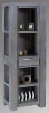 Storage Living Room Furniture - Contemporary Oak Storage Romania