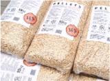 Firewood, Pellets And Residues Wood Pellets - ENplus A1 Spruce / Fir Pellets