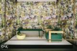 Living Room Furniture - Design Oak Sofa