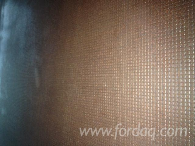 Film Wire-Mesh Plywood