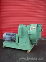 null - Pelletpresse California Pellet Mill CPM