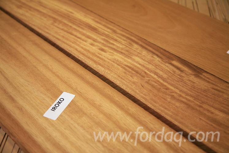Natural-Iroko-Quartered