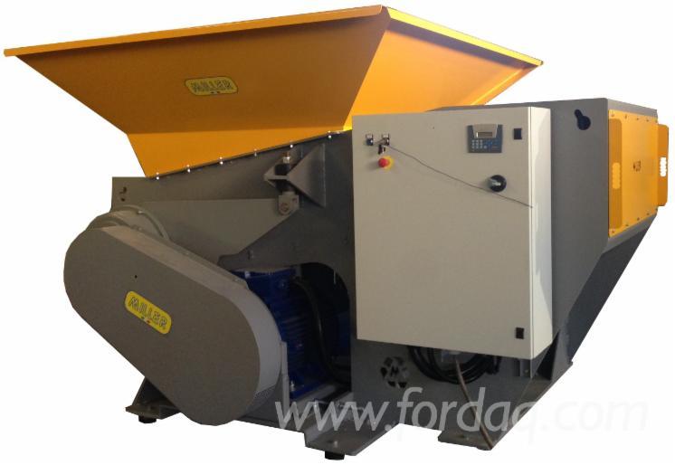 Vend-Machine-%C3%80-Faire-Des-Plaquettes-De-Bois-MILLER-MAC-TR-1300-A-Neuf