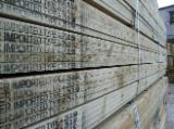 Softwood  Sawn Timber - Lumber - Pine / Spruce Timber 25-100 mm