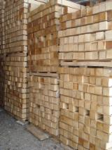 Slovenia Supplies - Beech Squares 50,60,70,80,90,100 mm
