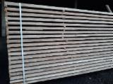 Slovakia Supplies - Fresh Oak Planks 32 mm