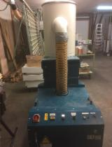Used ESTA Dustimat - 62 2000 Dust Extraction Facility For Sale Austria