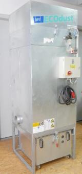 IPE-ECO Dust 1000 - Reinlufabsauganlage