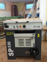 Used Holzprofi Castor SP 530 2013 Surfacing And Thicknessing Planer - 2 Side For Sale Austria