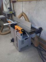 Used FELDER AD 531 2010 Thicknessing Planer- 1 Side For Sale Austria