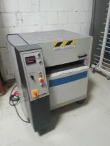 Used Hofmann D 632 2008 Surfacing And Thicknessing Planer - 2 Side For Sale Austria