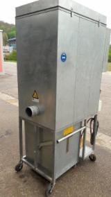 Used ALKO Absauggerät 125 1995 Dust Extraction Facility For Sale Austria